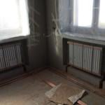 Монтаж отопления дома