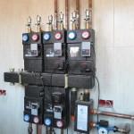 Отопление для отдельных домов